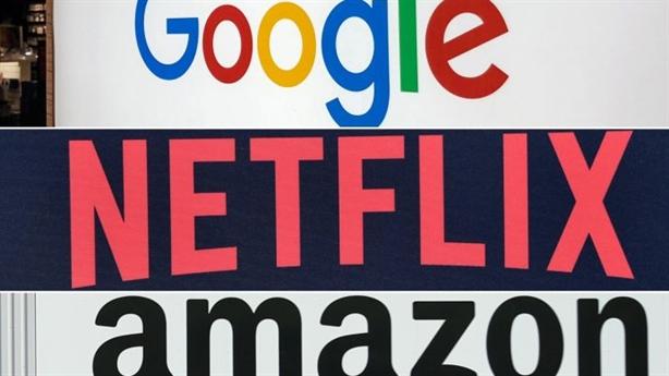 Google, Facebook, Netflix... sẽ phải nộp thuế tại Việt Nam