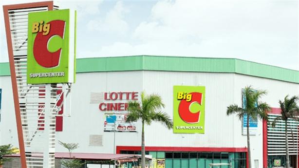 Đổi tên thương hiệu, siêu thị BigC không còn ở Việt Nam