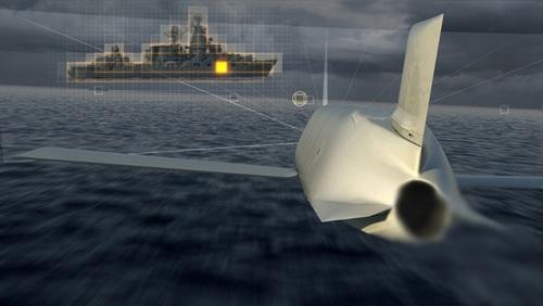 Mỹ dùng LRASM cho kịch bản nóng trên Baltic