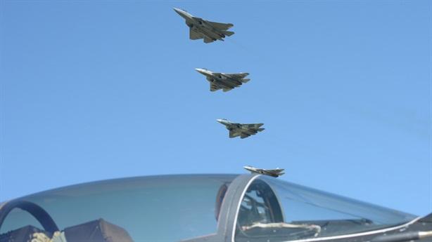Tiếng động cơ Su-57 khiến đối phương hoảng sợ'
