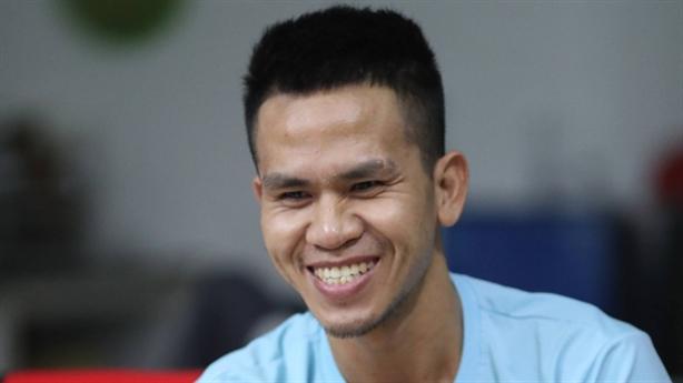 Anh Nguyễn Ngọc Mạnh: Đừng tung hô, tôi thấy mất tự nhiên...
