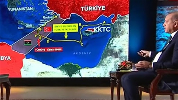 Thổ Nhĩ Kỳ làm nóng lại mặt trận Libya