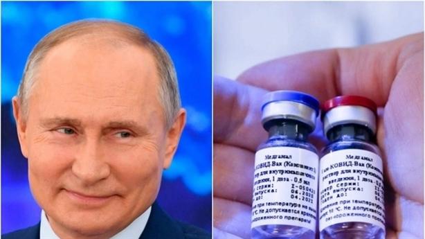 Mỹ sợ hãi biến thể virus corona, vaccine Nga đánh bại