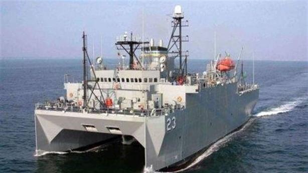 Trung-Mỹ bắt đầu cuộc đua Catamaran