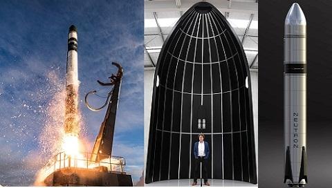 Mỹ quyết làm tên lửa tái sử dụng