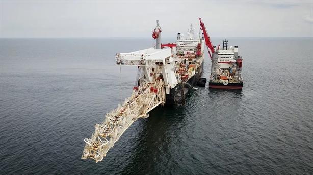 Nghị sĩ Đức: Nord Stream-2 đang cứu nước Đức