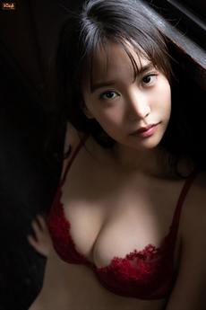 Thân hình của Mariya Nagao cũng được xếp vào hàng cực phẩm của làng giải trí.