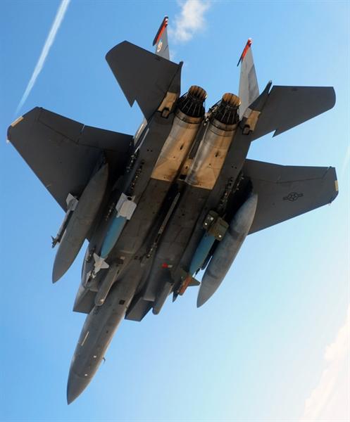 Qua đó đánh giá khả năng đáp ứng của Không quân Mỹ trong 08 loại nhiệm vụ, trong đó có các nhiệm vụ quan trọng là: Chiếm ưu thế trên không (không chiến); tấn công không đối đất; vận tải hàng không; tiếp nhiên liệu trên không; C3ISR (chỉ huy và trinh sát). Hiện Không quân Mỹ không thể đáp ứng 100% yêu cầu tác chiến của các nhiệm vụ khác nhau trong hầu hết mọi tình huống. Cụ thể, trong các cuộc xung đột khu vực kéo dài, Không quân Mỹ chỉ có thể đáp ứng 62% yêu cầu tấn công và 65% tấn công không đối đất; đáp ứng 92% yêu cầu tiếp dầu trên không.