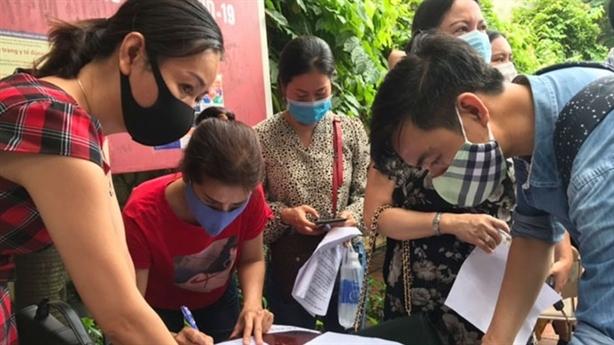 Tách vụ kiện Trường Việt Úc thành 60 vụ: Hợp lý?