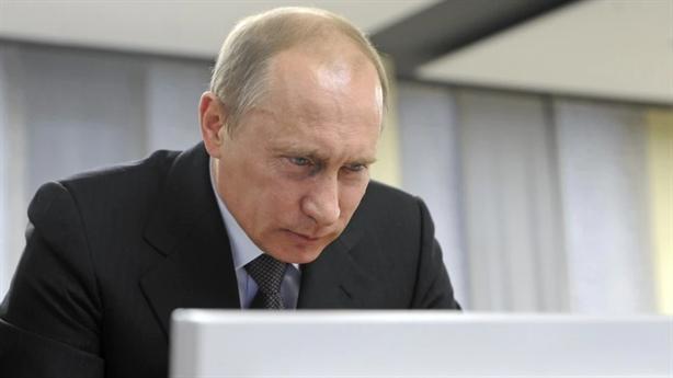 Ông Putin nói trường hợp ngắt Internet toàn cầu