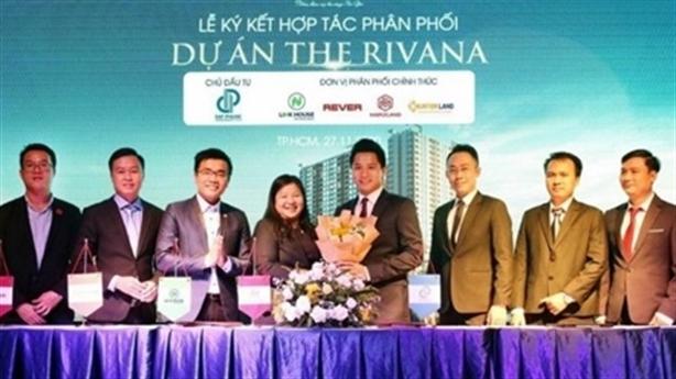 Loạt 'lùm xùm' về dự án Rivana của Công ty Đạt Phước