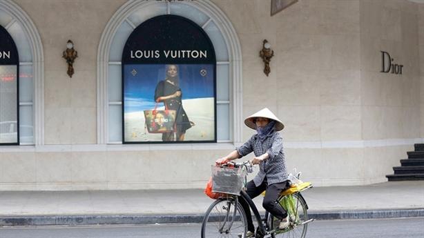 Người siêu giàu Việt Nam tăng nhanh: Nói cho vui...