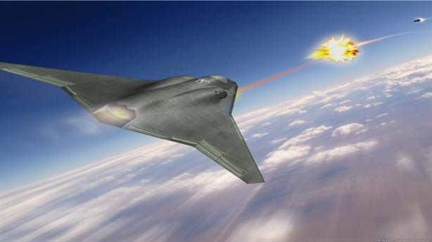 Mỹ chưa có lời giải cho vũ khí laser đánh chặn