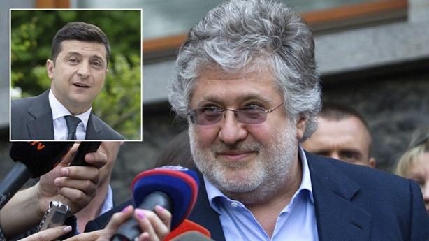 Mỹ bất ngờ trừng phạt đồng minh Tổng thống Ukraine
