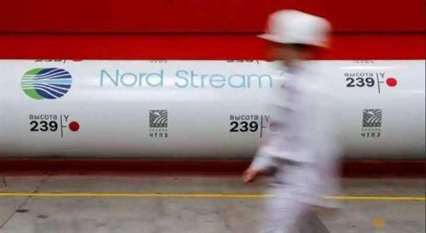 Quan chức Đức: Không hoàn thành Nord Stream-2 là vô trách nhiệm