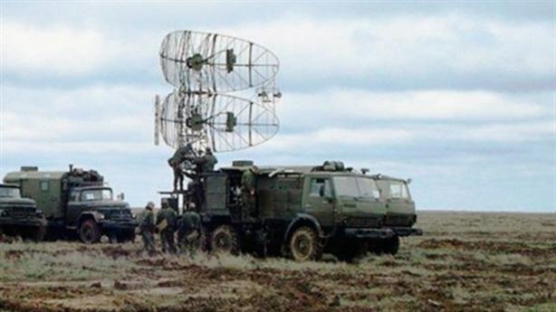 Radar hiện đại của Nga xuất hiện ở Donbass, EU lo lắng