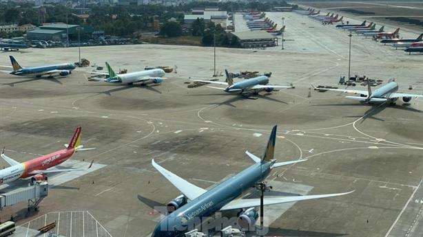 Từ xin sân bay, cấm đường: Căn bệnh lợi ích cục bộ?