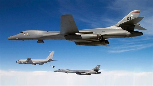 Không quân chiến lược Mỹ suy giảm sức mạnh?