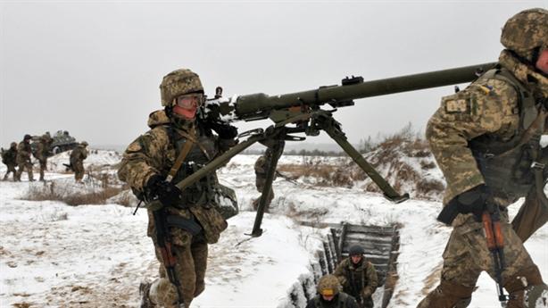 Ukraine muốn phương Tây giúp hạ nhiệt Donbass