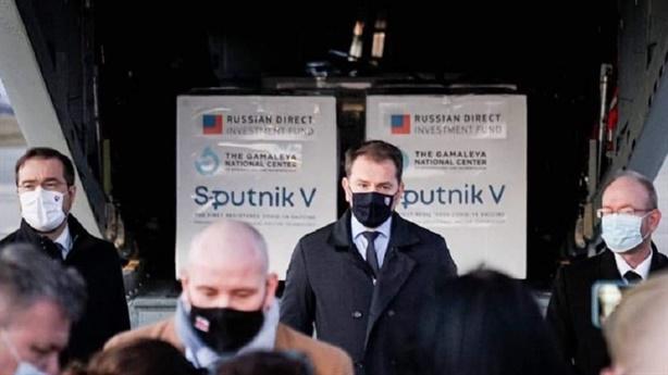 Slovakia: Chọn vaccine Nga thay vì cái chết