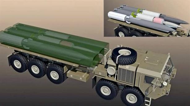 Mỹ không sử dụng tên lửa siêu thanh để chống Nga