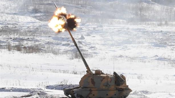 Nga - Mỹ dùng đạn chính xác nhất cho chiến trường Syria