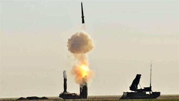 Tổ hợp Antey-4000: Nga vô hiệu hóa át chủ bài NATO