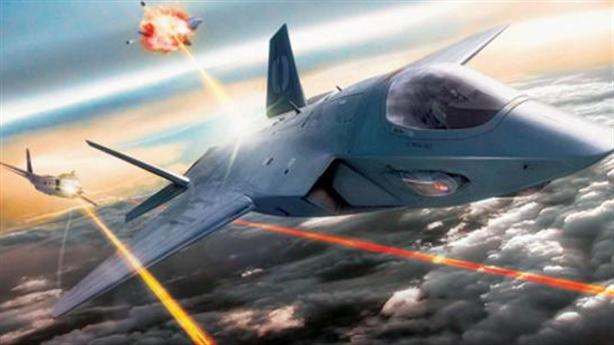Chuyên gia tiết lộ cách chống lại vũ khí laser của Mỹ