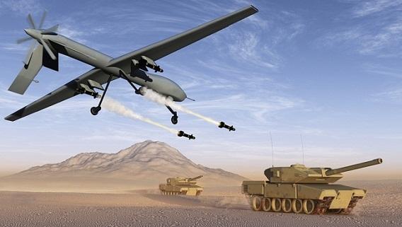 Nga thử vũ khí toàn diện cho sát thủ Altius