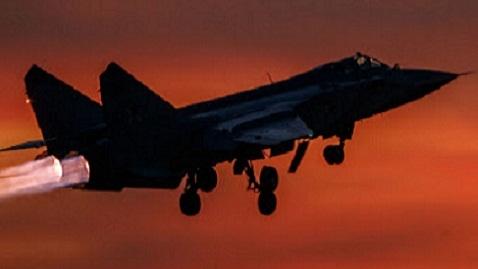 MiG-31: Thợ săn tên lửa đạn đạo
