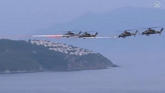 Mỹ trừng phạt Thổ vì mua S-400 Triumph Nga