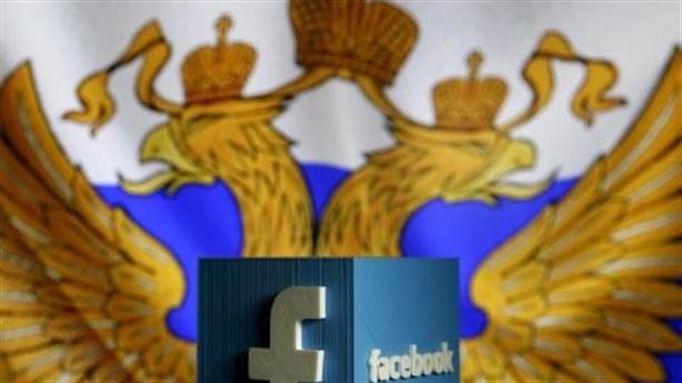 Nga quyết không nhân nhượng Facebook