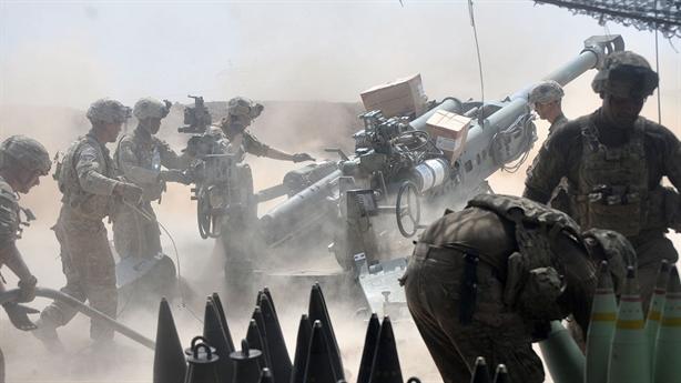 7 điều chưa biết về Trận Fallujah đầu tiên