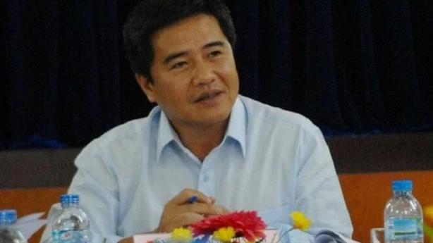 Ông Tô Duy Lâm thôi làm Giám đốc NHNN chi nhánh TP.HCM
