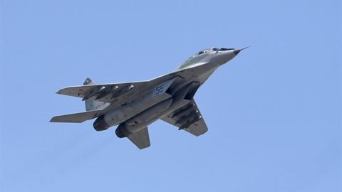 Israel đã tìm cách đánh cắp tiêm kích MiG-29 như thế nào?