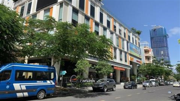 Thêm dự án condotel Nha Trang không còn là đất ở