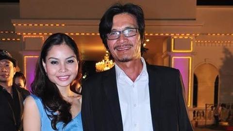 Công Ninh trải lòng hôn nhân với vợ trẻ kém 22 tuổi