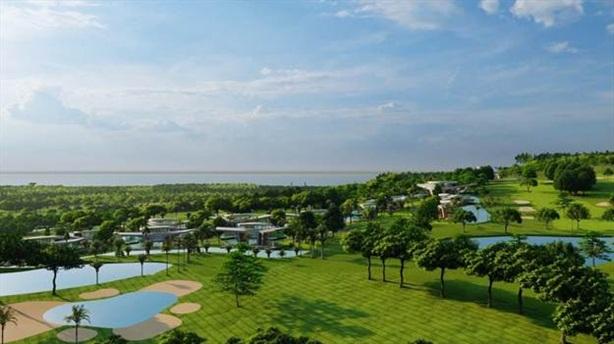 Phan Thiết sắp có siêu dự án nghỉ dưỡng hàng trăm hecta