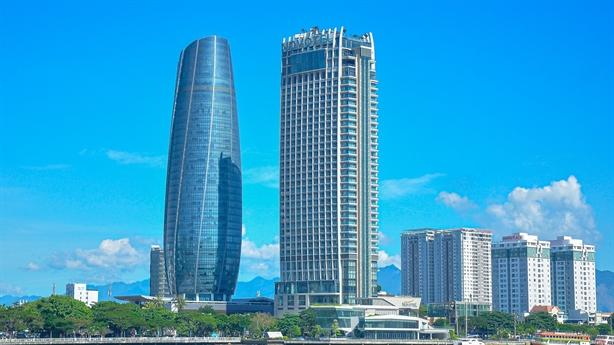 Đà Nẵng muốn thành trung tâm tài chính khu vực: Băn khoăn...
