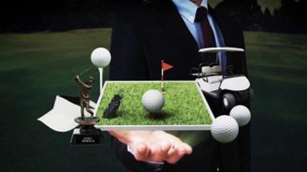 Môn golf vào Đại học, đẳng cấp của sự lạc quan...