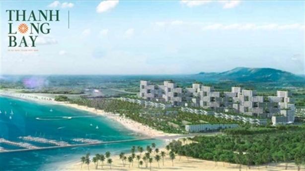 Dự án Thanh Long Bay của Nam Group ra đời thế nào?