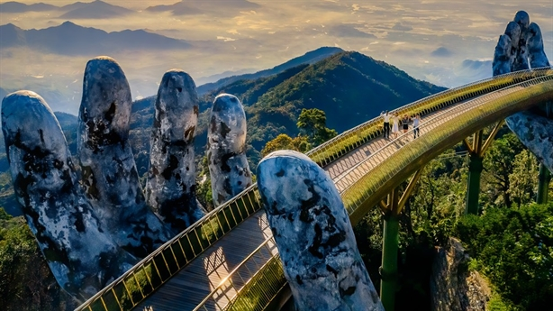 Những công trình kỷ lục của Việt Nam nổi tiếng thế giới