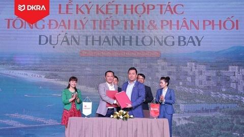Dự án Thanh Long Bay: Chưa thành hình đã dính 'lùm xùm'