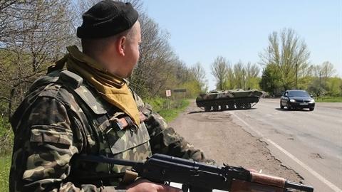 Vì sao Nga ngăn dân quân chiếm Mariupol hồi năm 2015?