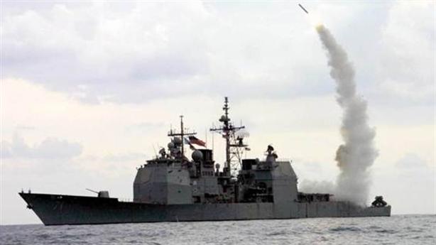 'Rồng' chiến 'Đại bàng'. So sánh hải quân Trung Quốc và Mỹ