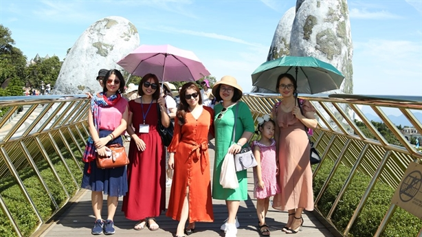 Du lịch Đà Nẵng cần chủ động thay đổi, làm mới
