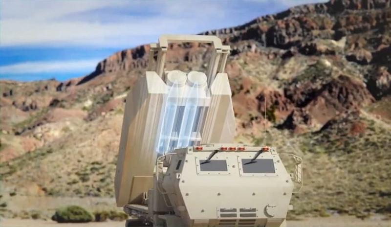 Lực lượng Lục quân Mỹ hiện đang sở hữu dòng tên lửa chiến thuật ATACMS được phát triển với nhiều biến thế, MGM-140, MGM-164 và MGM-168. Tất cả đều sử dụng kết cấu động cơ phản lực nhiên liệu rắn 1 tầng với tầm bắn tối đa khoảng 300km. Nhưng do đã ra đời từ năm 1991, khi vẫn còn bị ràng buộc bởi Hiệp ước INF nên tính năng và tầm bắn của vũ khí này bị hạn chế rất nhiều.