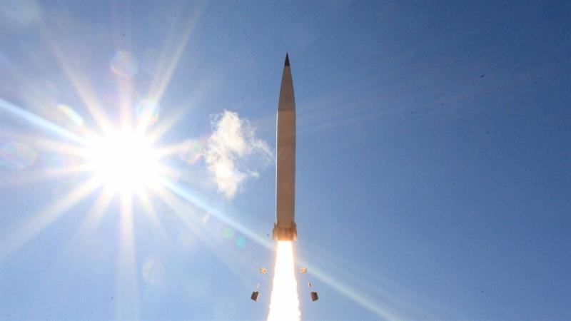 Hiện Mỹ đã tiến hành một số thử nghiệm thành công với PrSM. Tất cả đều được thực hiện trong năm 2019. Nguyên mẫu tên lửa PrSM trong các vụ phóng thử nghiệm đã đạt tầm xa 240km và được xác nhận có thể đạt tầm trên 500km trong các vụ phóng thử sắp tiếp theo.