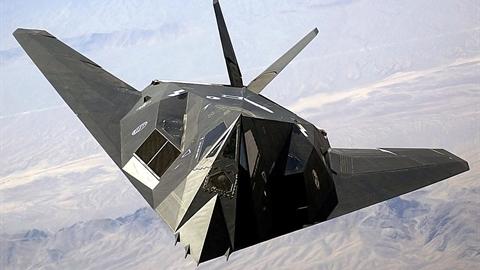 Mỹ định dùng F-117 tấn công hạt nhân Liên Xô ra sao?