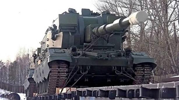 Đức-Anh lên tiếng khi quân Nga áp sát Ukraine